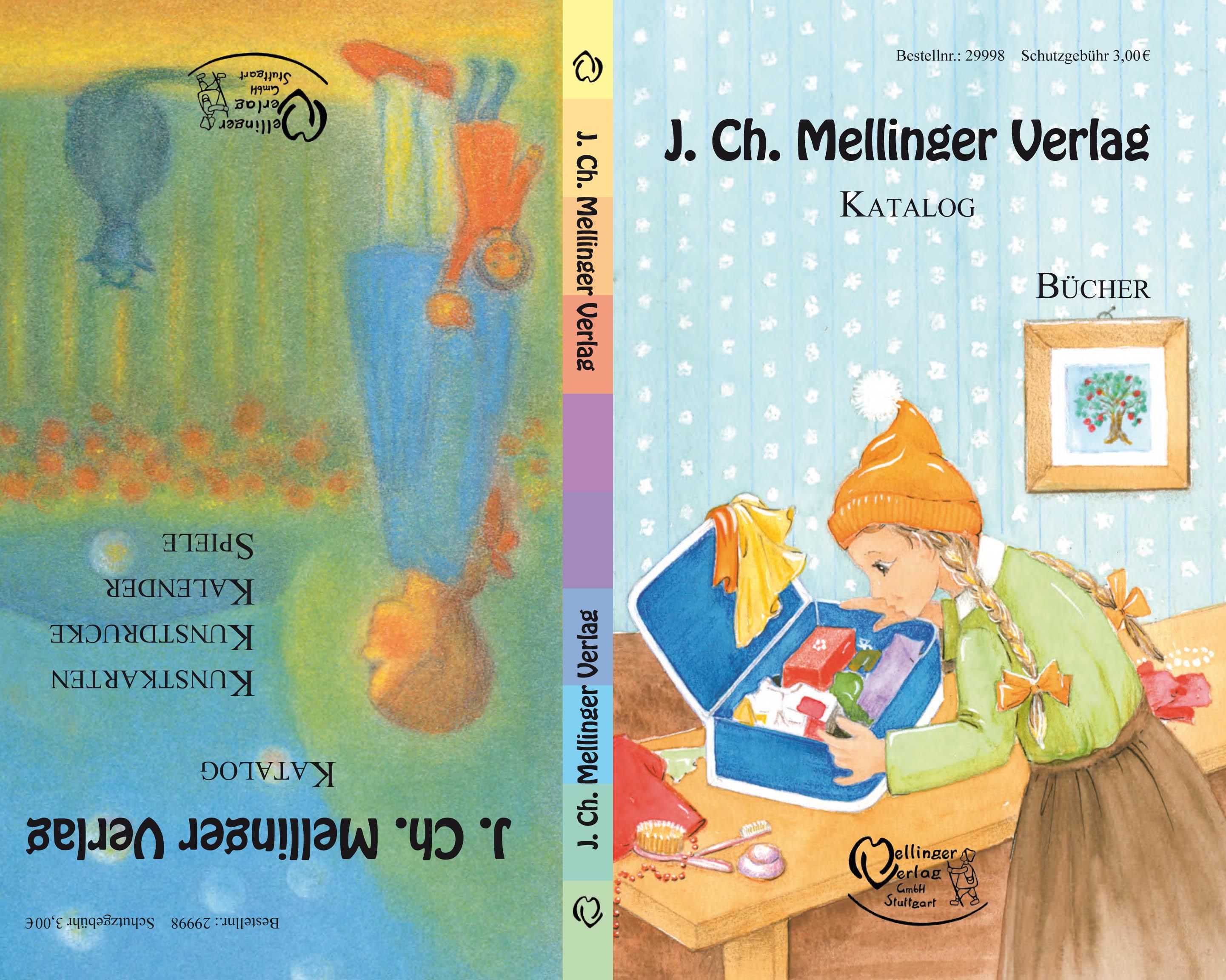 mellinger-katalog