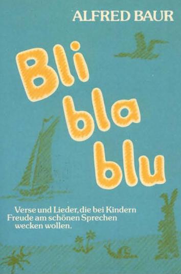 bli-bla-blu