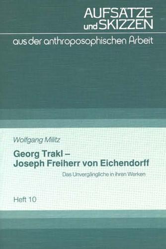georg-trakl-joseph-freiherr-von-eichendorff